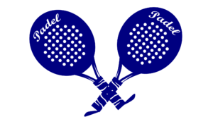 Begin met Padel Logo