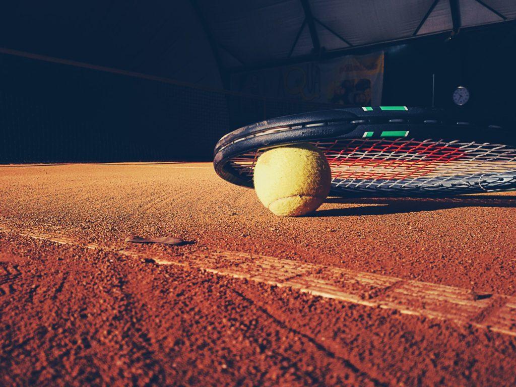 Verschil tussen tennis en padel